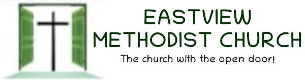 Eastview Methodist Church Logo